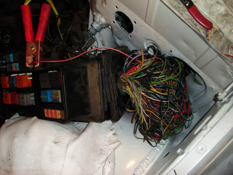 Bmw e fuse box removal diy autos post