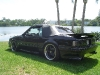 1987 Mustang GT Supercharged Convertible