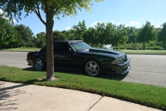 mustang pic foxbody