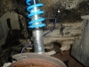 PSS9 Coilover and UUC Brake Lines