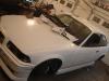 BMW Stripped