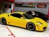 Ferrari F430 Passenger Side