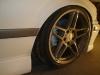 Wheel Installed