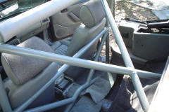 Roll Cage
