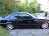 1997 M3 Passenger Side