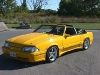 1988 Mustang GT with DECH kit