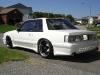 1991 Mustang DECH