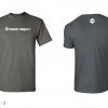 TIP Black T-Shirt